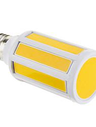 12W E26/E27 LED Mais-Birnen T COB 960 lm Warmes Weiß AC 220-240 V