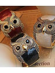 MERRY ME Owl Bracelet