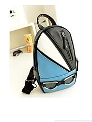 Mode Lunettes Chest pack sac Messenger pour Grils
