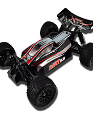 1/18 Scale 4wd Brushless Stadium Truck (Assorted Color)