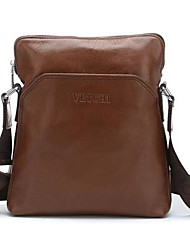 Fine Casual Genuine Leather Shoulder Bag