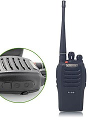 16 channels 400-470MHz Portable Two Way Radios