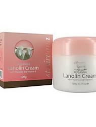 Medicox Placenta Lanolin Cream 100ml*6pcs