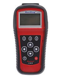 Autel® MaxiDiag MD801 Pro 4-in-1 Code Scanner(JP701 + EU702 + US703 + FR704)
