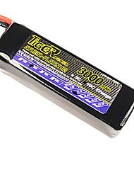 Tiger 3000mAh 6S 45C Lipo Battery