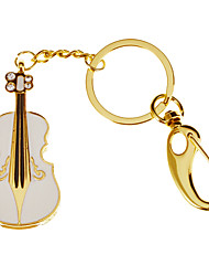 4GB Leuke Violin USB Memory Stick Flash Drive