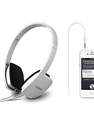 Edifier H640P cours de l'oreille Salut-Fi Casque jeu avec micro