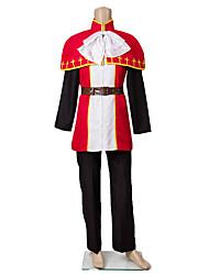 Sound Horizon Marchen Tour de Rose-du-Prince Reconstitution & Théâtre Costumes avec Bow