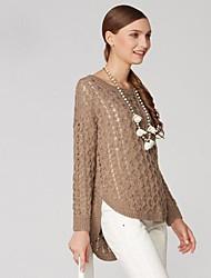 Women's Winter Fashionable Loosen  Blouse