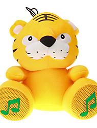 Mignon Président USB style de tigre avec télécommande