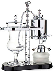 Cool Stainless-steel Coffee Maker