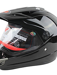 High-Quality Motorcycle Racing Full Face Helmet