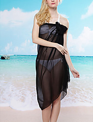 Transparente Beach Swim Dress Sexy