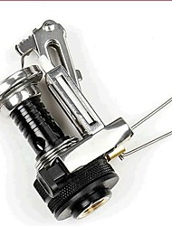 Outdoors Stainless Steel Brace Sliver Mini Furnace Head Use for Cooking