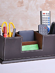 Modern Multi Function Rectangle Solid Storage Box