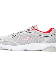 361°Keeping Warm Men's Anti-Slip Light Gray Running Shoes