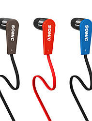 Somic MH401 mode stéréo Music In-Ear pour MP3/iPad/iPhone/MP4