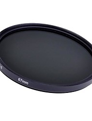 67mm Neutral Density Filter ND8