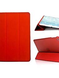 Élégant étui en cuir de rotation de conception PU avec support pour iPad Air iPad 5 (couleurs assorties)