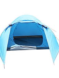 """118 """"Himalaya Camping 2 Pessoa Um Blue Room Tent"""