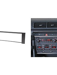 Kit d'installation radio fascia Facia Garniture pour AUDI A4 B6 2000-2006