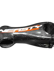 NEASTY - Bike / Bicicletta 3K 90/100mm Black Carbon Fiber Stem