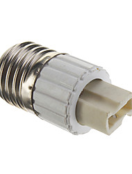 E27 to G9 LED Bulbs Socket Adapter