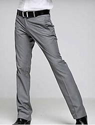 Men's Suits , Casual Pure Lycra/Nylon/Organic Cotton