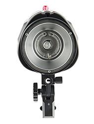 Mini Pioneer 110V Studio Flash di luce per la macchina fotografica (nero)