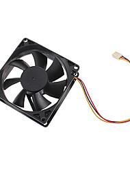 8CM 8005+CP 3PIN Slim Fan