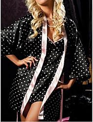 Women's Sexy Bandage Pajamas & Robes
