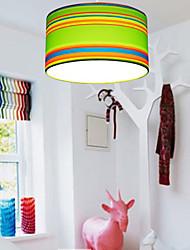 hanger, 1 licht, creatieve, moderne metal stof galvaniseren