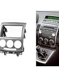 Radio Fascia Facia Trim installation Kit for FORD i-Max 2007+ MAZDA 5 Premacy 2005+