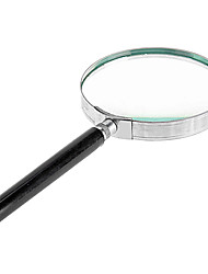 4X 90mm Power Magnifier Magnifying Glass