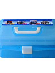 3-Layers fresh  Multifunctional Tool Storage Box