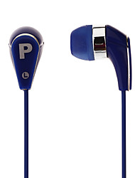 E1 Stereo In-Ear Headphone for Iphone/Samsung/HTC/PC/Cellphone