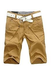 мужские новые случайные шорты