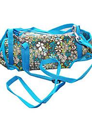 Multi modelo 4-Foot bolso portable del bolso de la manera Carrier para Mascotas Perros (colores surtidos)