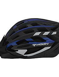 MOON Unisex Half Shell Bike helmet 31 Vents Cycling Cycling / Mountain Cycling / Road Cycling / Recreational Cycling / SkateLarge: