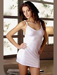 Women Babydoll & Slips Nightwear , Nylon
