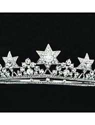 strass austria das mulheres estrelado casamento tiara nupcial