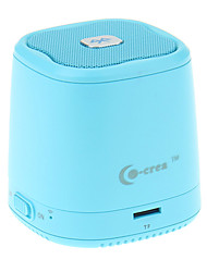 Bluetooth Wireless Speaker voor smartphones en tablets Partner