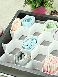 Modern Creative Honeycomb Shape Diaphragm Storage Box