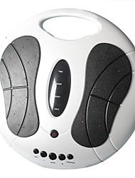 Biológica Pulso Pé Massager eletrônico