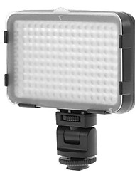 SHOOT XT-160 160-LED a luce bianca Speedlite / Photoflood lampada (nero)