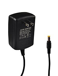Angibabe GM-120125A-12S 12V 1.25A  AC Adapter Switching Power Supply Wall Charger US Plug