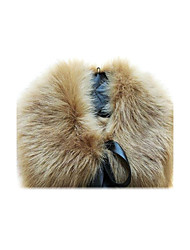 Party/Evening / Casual Faux Fur Collars