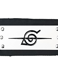 Naruto Itachi Uchiha Rogue Ninja Cosplay Headband