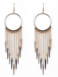 Earring Drop Earrings Jewelry Women Party / Daily / Casual / Sports Alloy