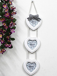 """24.75 """"H Coeur Picture Frame"""